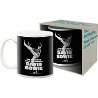 David Bowie- The Man Who Sold The World coffee mug