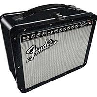 Fender Amp Fun Box (lunch box/tin tote)