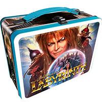 Labyrinth lunch box