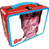 David Bowie- Alladin Sane lunch box