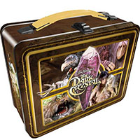 Dark Crystal lunch box