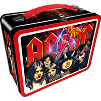 AC/DC- Highway To Hell lunch box
