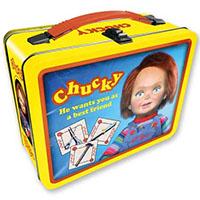 Child's Play Fun Box (lunch box/tin tote)