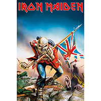 Iron Maiden- Trooper Poster
