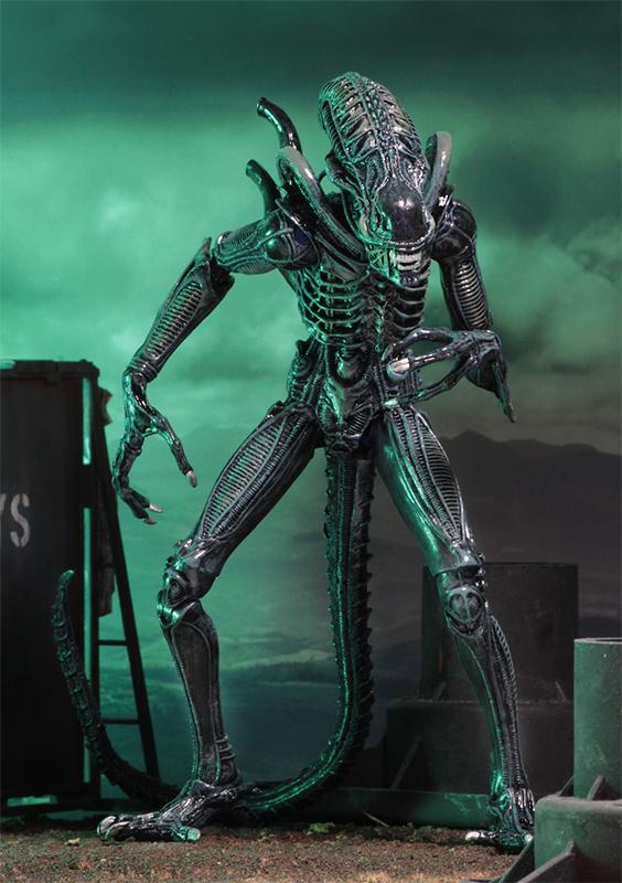 Aliens- Ultimate Alien (1986) 7