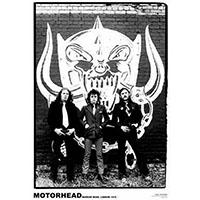 Motorhead- London 1979 poster (C11)