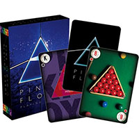 Pink Floyd- Dark Side Of The Moon Playing Cards