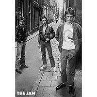 Jam- Amsterdam 1977 poster