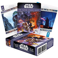 Star Wars- The Empire Strikes Back Playing Cards