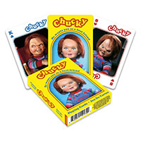 Child's Play Playing Cards