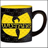 Wu-Tang Clan- Symbol 14oz Mug