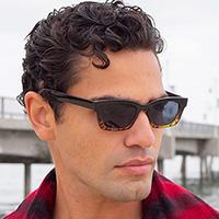 Slick 50's Repro Frame Sunglasses - assorted colors #13