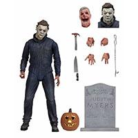 """Halloween- Ultimate Michael Myers 7"""" Action Figure"""