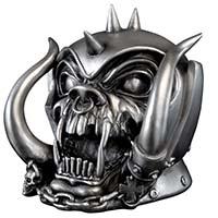 Motorhead- Warpig Bust by Alchemy Of England