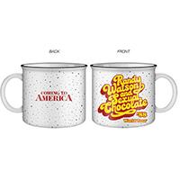 Coming To America- Randy Watson And Sexual Chocolate '88 World Tour 20oz Jumbo Ceramic Mug