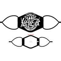 Slayer- Skull Facemask