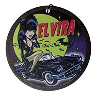 Elvira Vince Ray Air Freshener by Kreepsville 666