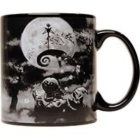 Nightmare Before Christmas- Moon 20oz Jumbo Ceramic Mug