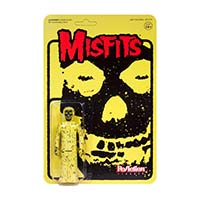 Misfits- The Fiend (Collection 1) Reaction Figure