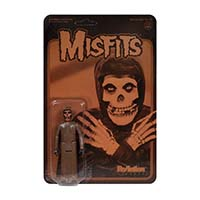 Misfits- The Fiend (Collection 2) Reaction Figure
