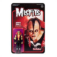 Misfits- Jerry Only Reaction Figure