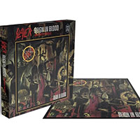 Slayer- Reign In Blood 500 Piece Puzzle (UK Import)