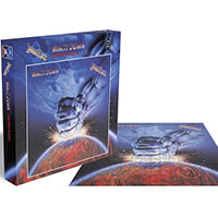 Judas Priest- Ram It Down 500 Piece Puzzle (UK Import)