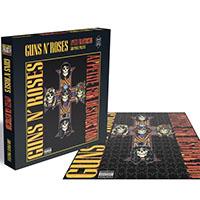 Guns N Roses- Appetite For Destruction I (Album Cover) 500 Piece Puzzle (UK Import)