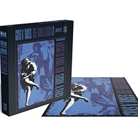 Guns N Roses- Use Your Illusion II 500 Piece Puzzle (UK Import)