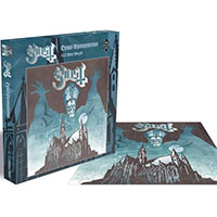 Ghost- Opus Eponymous 500 Piece Puzzle (UK Import)