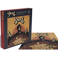 Ghost- Infestissumam 500 Piece Puzzle (UK Import)