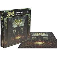 Ghost- Meliora 500 Piece Puzzle (UK Import)