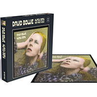 David Bowie- Hunky Dory 500 Piece Puzzle (UK Import)