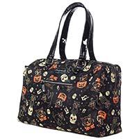 Black Cat Travel Bag by Sourpuss