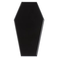 Coffin Drawer Pull by Sourpuss