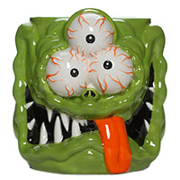 Fink Face Mug from Sourpuss