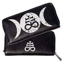 Tempest Wallet/Clutch by Banned Apparel