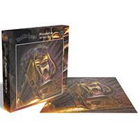 Motorhead- Orgasmatron 500 Piece Puzzle (UK Import)