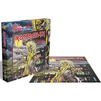 Iron Maiden- Killers 500 Piece Puzzle (UK Import)