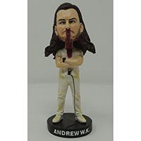 Andrew WK Throbblehead V2