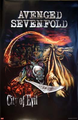 avenged sevenfold tab book pdf
