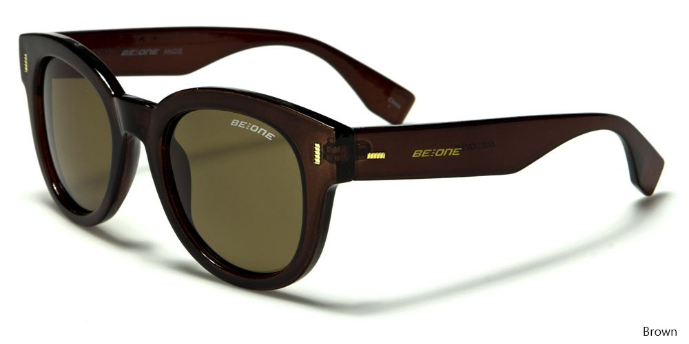 Polarized Sunglasses by Be-One (Various Colors)