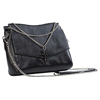 Nether Lash Gothic Cross Bag by Banned Apparel
