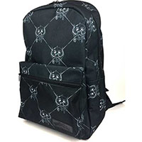Motorhead Backpack