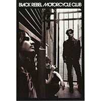 Black Rebel Motorcycle Club- Band Pic poster