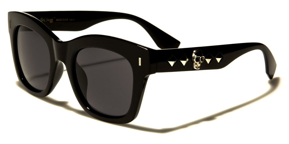 Black Society Sunglasses (Various Colors)