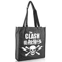 Clash- Skull Eco-Bag