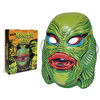Creature From The Black Lagoon Mask (Green)