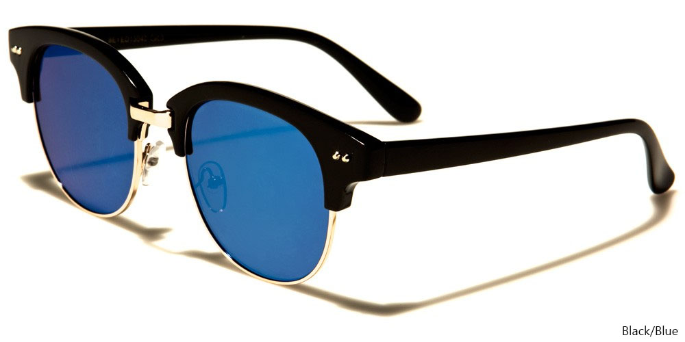 Eye-Dentification 50's Sunglasses (Various Colors)