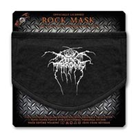 Darkthrone Facemask (UK Import) (Sale price!)